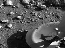 Missing Piece Inspires New Look at Mars Puzzle