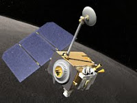 Historic Lunar Impact Mission