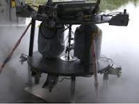 NASA Tests New Propulsion System