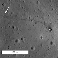 LRO Could Have Given Apollo 14 Crew