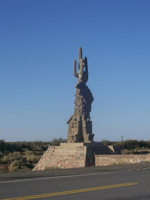 Límite Córdoba - La Rioja