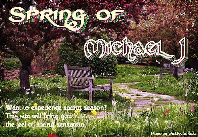 Spring of Michael J
