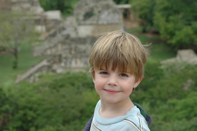 Henry (my son)