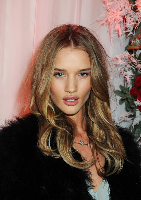 Rosie Huntington-Whiteley The Nutcracker - VIP Reception in London
