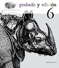 Revista Grabado y Edición