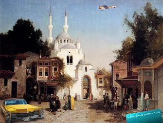 indeterminate ottoman  city 1