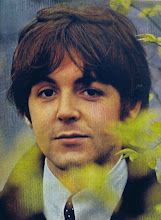 My Favorite Beatle!