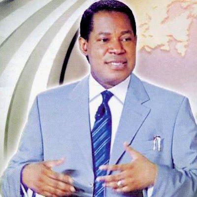 Pastor chris oyakhilome teaching on finances in marriage