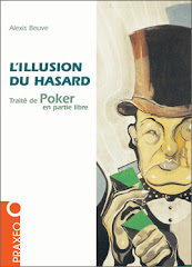 Poker: l&#39;illusion du hasard
