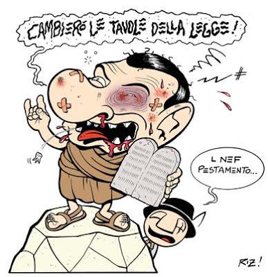 Manuel riz marzo 2010 - Legge delle 12 tavole ...