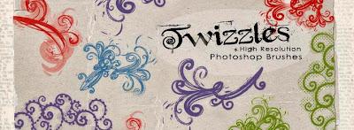 [DESCARGA] Varios brushes para Photoshop Twizzel_brush_preview