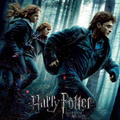 el trailer de harry potter 5: