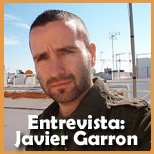 Entrevista a Javier Garron - De Fan a Fan