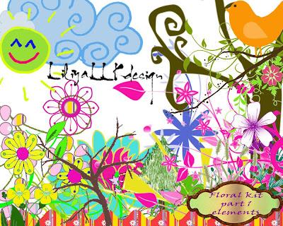 http://firedblood.blogspot.com/2009/05/floral-kit.html