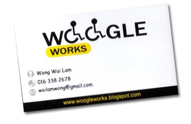 Woogle Works Design