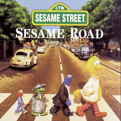 sesame street characters telly  Sesame Street -