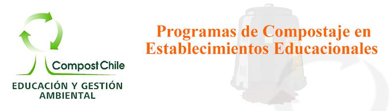 Programas de Compostaje en Establecimientos