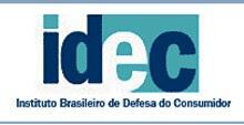 Instituto Defesa Consumidor...