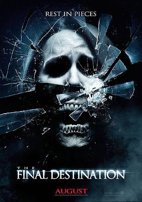 Filme Poster Premonição 4 DVDRip XviD Dublado