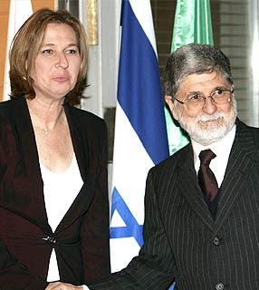 Pacto Mercosul-Israel é objeto de pressão