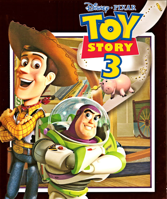 toy story 4 trailer. TOY STORY 3