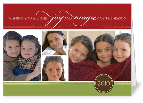 shutterfly christmas cards - Shutterfly Christmas Cards