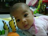 Zahraa is 3 months