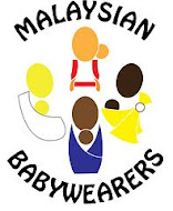 malaysian babywearers