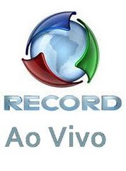 Rede Record ao vivo