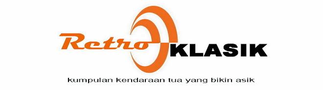 Mobil Retro Indonesia
