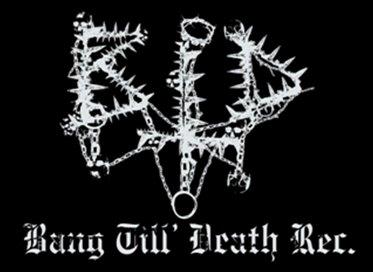 BANG TILL' DEATH REC