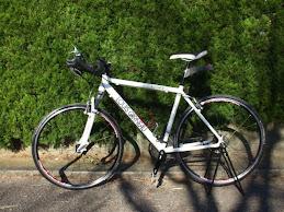 所有自転車 その1