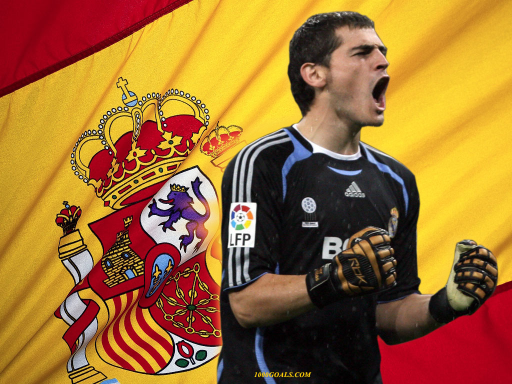 Casillas Wallpaper Best