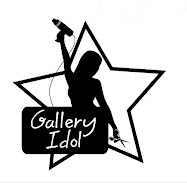 I was a Gallery Idol 2010 Top 20