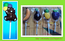 LolliChoc L size -RM1.70-