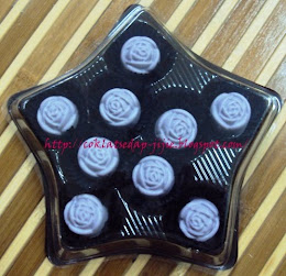 ChoC Set - Choc In Star Box-