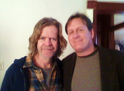 William H. Macy & Me