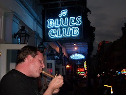 I Love the Blues-NOLA