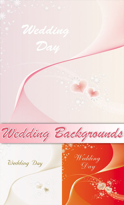 Free Wallpaper Images on Stock Vector   Backgrounds Wedding