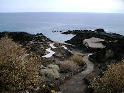 Playa Tacorón