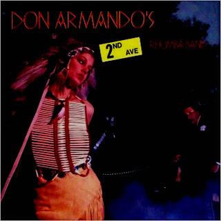 Don Armando's
