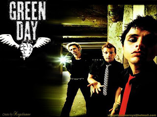 green day on singgih