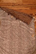 Sassy Leopard
