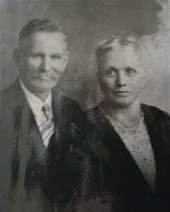 Ole Lasson and Cynthia Philinda Terry Lasson