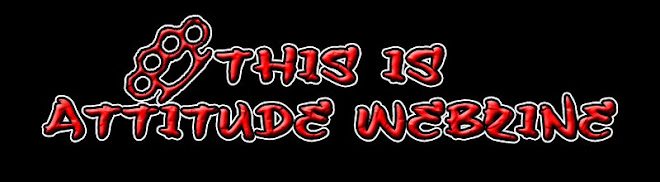 This is attitude webzine