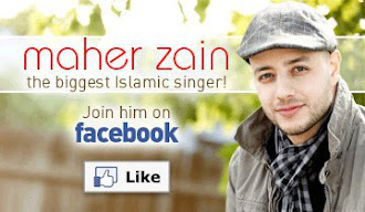 brother maher zain
