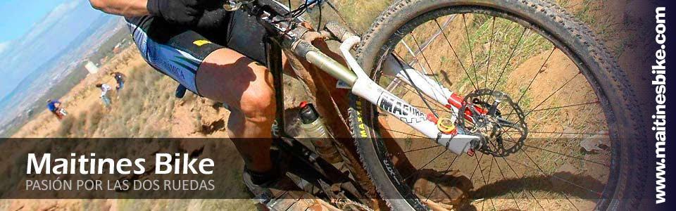 ..:: Maitines Bike ::.. Pasión por las dos ruedas - Jerez