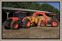 Kubota japon traktör markası olup müthiş japon teknolojisini