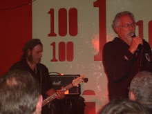 100 Club August 09