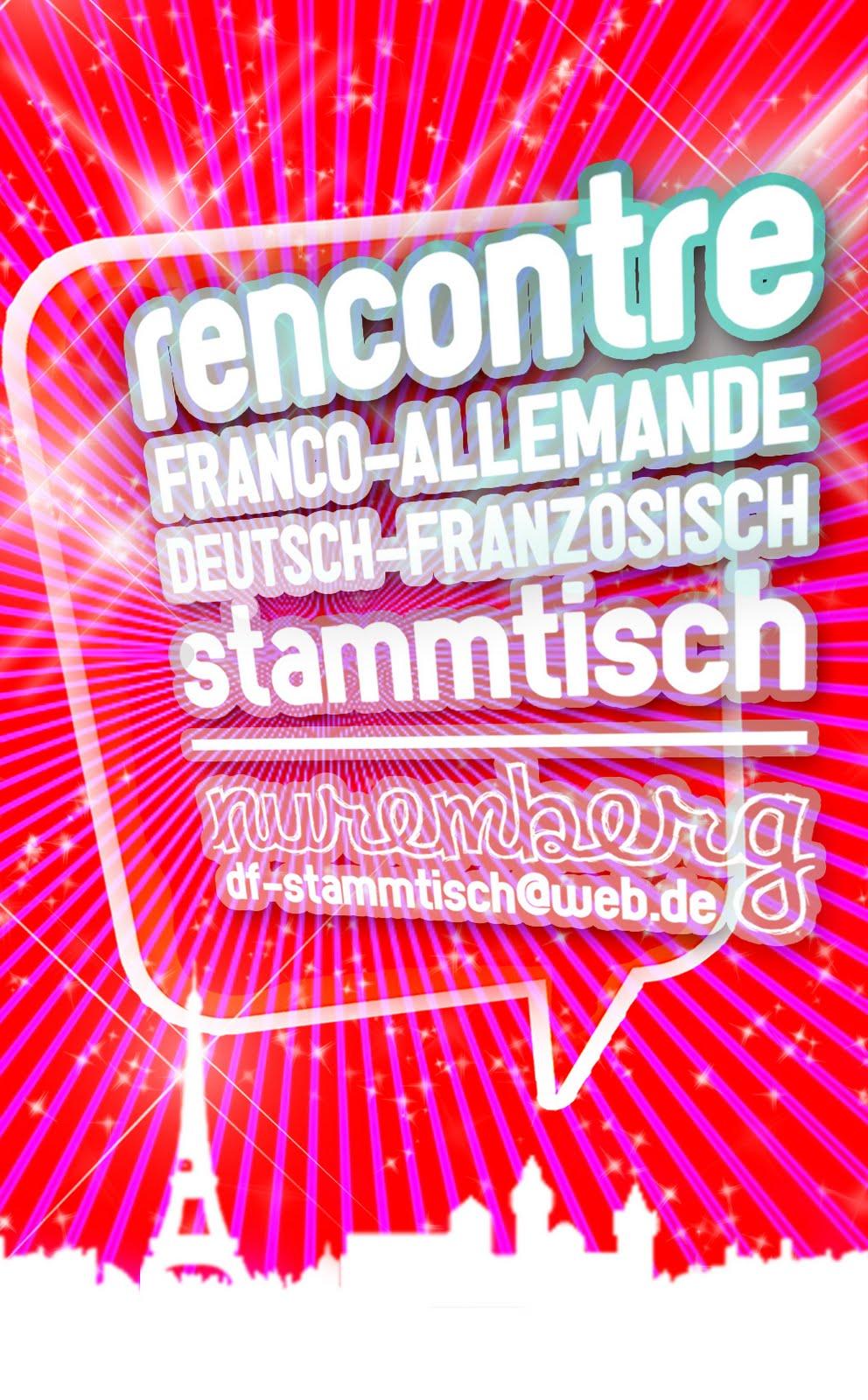 Site de rencontres franco-allemand